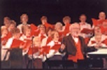 CARIBOU CHORAL SOCIETY - ST. MARY'S CHURCH, PRESQUE ISLE