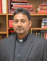 Rev. Nehru Stephen Savayaria
