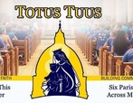 TOTUS TUUS - PARISH SUPPER