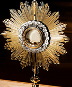 FIRST FRIDAY MASS, ADORATION & CONFESSION
