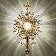 FIRST FRIDAY MASS & ADORATION ~ Holy Rosary, Caribou.