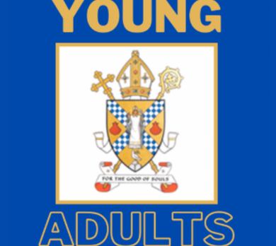 Mass for Young Adults