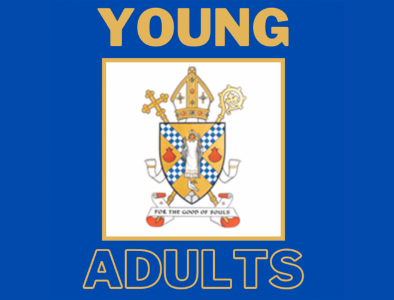 Pastoral Formation of Young Adults (aged 18-30)