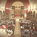 Primary 7 Vocations Mass - St. Mirin's Cathedral