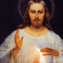 Feast of Divine Mercy - Sunday 23rd April