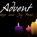 Quiet Morning for Advent
