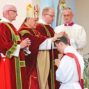 Mass of Ordination to the Priesthood of Matthew Carlin