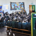 Humanists' legal challenge to school religious observance