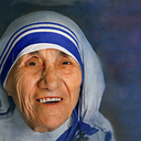 EWTN - MASS OF CANONIZATION OF BLESSED TERESA OF CALCUTTA