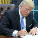 Trump signs order defunding International Planned Parenthood, foreign abortions