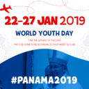 Word Youth Day Panama 2019 - Dates released