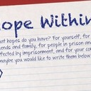 Hope Within Prisoners Week, 19 - 26 November 2017