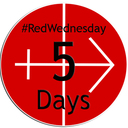 #RedWednesday - Lighting up St Mirin's Cathedral 22nd November 2017 - Aid to the Church in Need