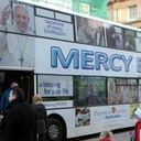 MERCY BUS THANKSGIVING MASS