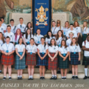 Youth to Lourdes 2018 - Our next meeting will be on Sunday 28th