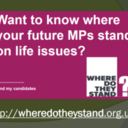 General Election - www.wheredotheystand.org.uk