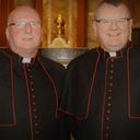 Mass of Chapter of Canons Enrolment of Canons Oliver Freney and Thomas Boyle
