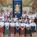Youth to Lourdes 2018