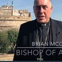 Scots Bishop McGee on Youth Synod