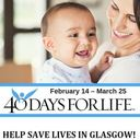 40 Days for Life and the Gospel of Life