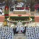 Pope Francis - Chrism Mass 2018-03-29