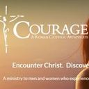COURAGE NEWSLETTER April 2018