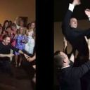 New Priests Celebrate Their Ordination With Amazing Dance Caught in Viral Video!