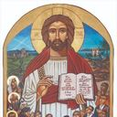 Centenary of the 1918 Education Act Jesus the Teacher Icon