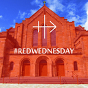 ACN #REDWEDNESDAY