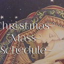Paisley Diocese Christmas Mass Schedule
