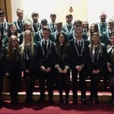 St. Luke's S6 Leavers Mass