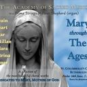 The Academy of Sacred Music - Mary Through the Ages