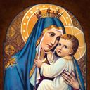 A Divine Theme - Our Lady of Mount Carmel