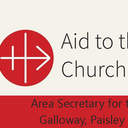 Aid to the Church in Need - Area Secretary for Galloway, Paisley & Glasgow