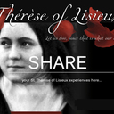 Share your St. Thérèse of Lisieux experiences here...
