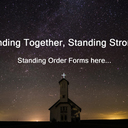 Standing Together, Standing Stronger <div>   Standing Order Forms here... </div>