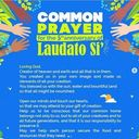 5th Anniversary of Laudato Si'