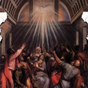 Pentecost Novena 2020 - Day 9: Intercession for a new outpouring of the Holy Spirit and his Gifts
