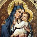 MARY: A MODEL OF COURAGE FOR THE PRESENT