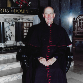 Canon Thomas Joseph Nolan - May He Rest In Peace