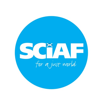 SCIAF LAUNCHES REFUGEE CRISIS APPEAL