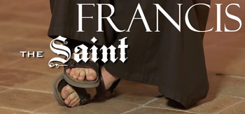 4th Oct Memorial of St Francis of Assisi