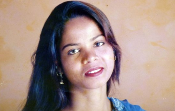 24 hours of prayer ahead of Asia Bibi verdict