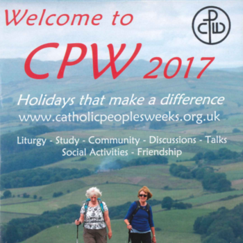 Catholic Peoples Week