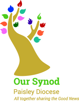 Synod Logo Competition Winner