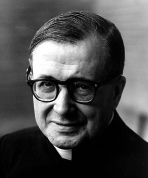 Mass in honour of St Josemaria Escriva