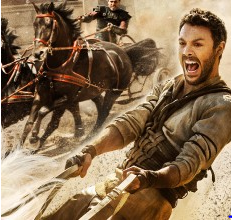 BEN-HUR: A TALE OF THE CHRIST, A TALE OF GRACE