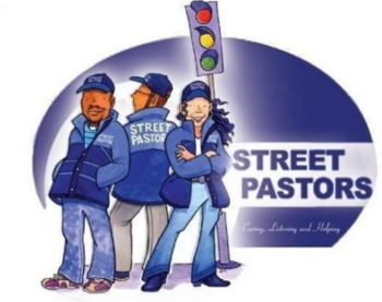 Could you be one of our Inverclyde Street Pastors?