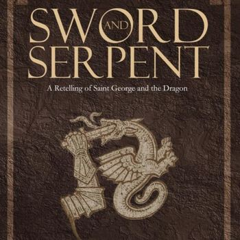 Christmas Gift ideas - Sword and Serpent - Trilogy