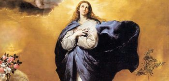 Prayer of the Immaculate Conception
